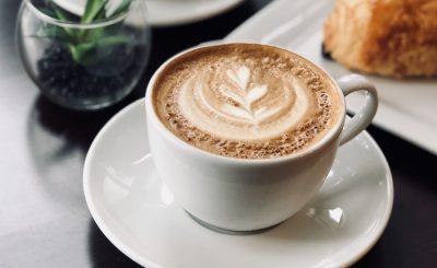 cappuccino, Ντάσης, Νέα Ιωνία