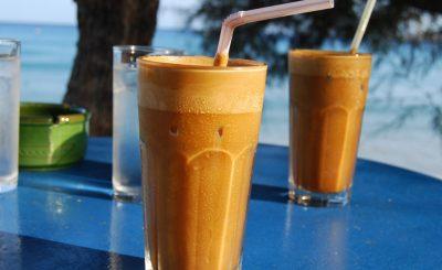 Ντάσης Νέα Ιωνία φραπέ Ηράκλειο Μαρούσι καφέ