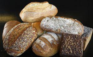 Ψωμία πολύσπορο Ντάσης Νέα Ιωνία φούρνος