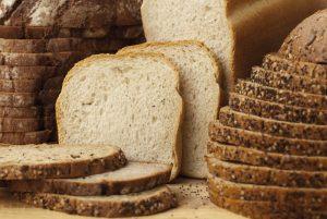 Ψωμί τοστ Ντάσης Νέα Ιωνία φούρνος