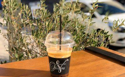 Ντάσης Καφές Νέα Ιωνία Ηράκλειο Μαρούσι Freddo